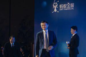 Tương lai u ám của các tập đoàn Internet Trung Quốc