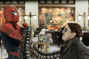 'Spider-Man: No Way Home' sẽ sử dụng công nghệ trẻ hóa diễn viên