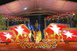 Khai mạc Lễ hội du lịch và văn hóa ẩm thực Hà Nội năm 2021