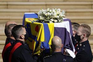 Vương quốc Anh tổ chức tang lễ đặc biệt cho Hoàng thân Philip