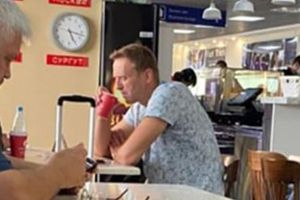 Sức khỏe của chính trị gia đối lập Nga Alexei Navalny xấu đi