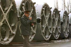 Ukraine dọa NATO: Không giúp thì Ukraine sẽ...