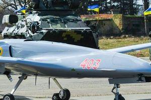 Thổ Nhĩ Kỳ đáp trả về UAV Bayraktar