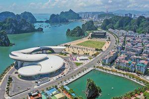 Quảng Ninh: Sức cạnh tranh được tích lũy nhờ tầm nhìn xa và nhất quán trong hành động