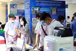 Giải pháp phát triển thị trường khoa học và công nghệ