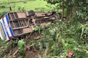 Quảng Ninh: Tai nạn giao thông làm một người chết, 43 người bị thương