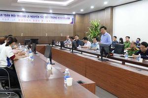 Hỗ trợ gia đình các nạn nhân vụ cháy tại Bắc Ninh