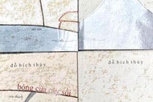 Nhà văn Đỗ Bích Thúy ra mắt bộ ấn phẩm 'Về'