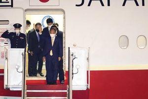 Thượng đỉnh Mỹ - Nhật: Tín hiệu gửi Trung Quốc