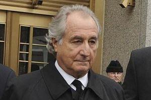 Cảnh giác với 'di sản Madoff' biến tướng