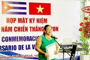 Kỷ niệm 60 năm Chiến thắng Giron của nhân dân Cuba
