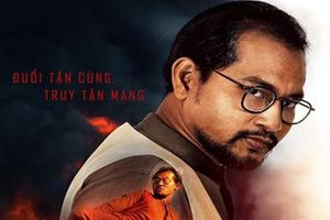 Tiết lộ bất ngờ về Huỳnh Đông - ông trùm trong 'Lật mặt: 48h'