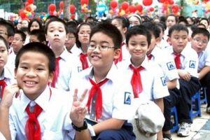 Tuyển sinh lớp 6: Thông tin mới nhất về các trường 'hot' ở Hà Nội