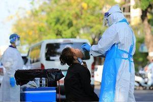 Thái Lan tuyên bố một loạt 'vùng đỏ' vì Covid-19, Anh lo ngại biến chủng 'né' vắc xin
