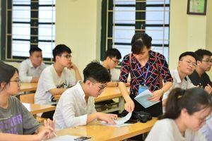 Phổ biến kỹ về những điểm mới và tư vấn, hướng dẫn học sinh đăng ký nguyện vọng phù hợp