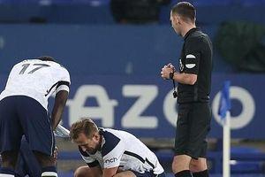 Harry Kane chấn thương, Tottenham 'méo mặt'