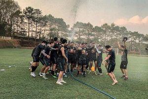 Hoàng Anh Gia Lai - Hà Nội FC: 'Điểm nóng' trên cao nguyên