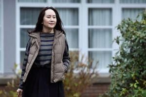 Phiên điều trần dẫn độ 'Công chúa Huawei' được đề nghị tạm hoãn