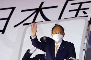 Lãnh đạo Mỹ-Nhật gặp nhau: Trọng tâm là Trung Quốc