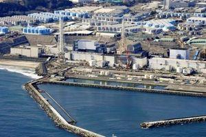 Giáo sư ĐH Illinois: 'Nhật Bản xả nước phóng xạ đã qua xử lý ra biển là không nguy hiểm'