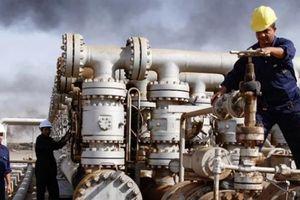 Iraq tiết lộ chiến lược tăng sản lượng dầu khí chưa từng thấy