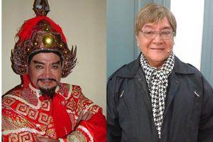 NSƯT Hùng Minh 82 tuổi ở nhà thuê, sợ trầm cảm vì bệnh tật