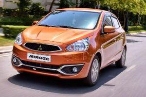 Bảng giá xe Mitsubishi tháng 4/2021: Mẫu xe rẻ nhất chỉ từ 350 triệu đồng