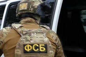 An ninh Nga bắt giữ một nhà ngoại giao Ukraine