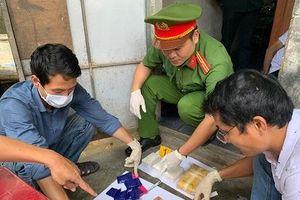 Thuê nhà trọ, tàng trữ lượng ma túy 'khủng'