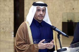 Qatar đặt mục tiêu tổ chức 'World Cup không COVID-19'