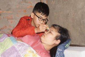 Nguyện vọng của ông Đoàn Ngọc Hải tìm giúp mẹ con khó khăn ở Nghệ An