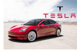 Tesla bán gần 185.000 xe trên toàn cầu trong quý I, gấp đôi cùng kỳ