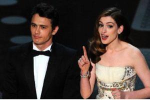 Lí do Oscars 2011 là đêm tồi tệ nhất lịch sử: Anne Hathaway không 'gánh' nổi đồng đội vô duyên, tưởng ai hóa ra tài tử Người Nhện