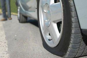 Những bệnh thường gặp ở xe ô tô vào mùa hè