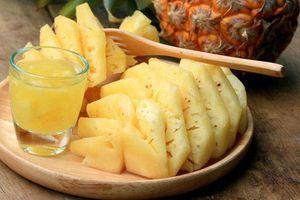 4 loại trái cây khi mang thai cần cân nhắc khi ăn