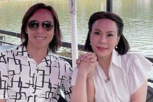 Tặng ông Đoàn Ngọc Hải xe tiền tỷ, chồng Việt Hương 'biết vợ đã suy nghĩ'