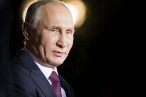 Tài sản, thu nhập Tổng thống Nga Putin thay đổi như thế nào?