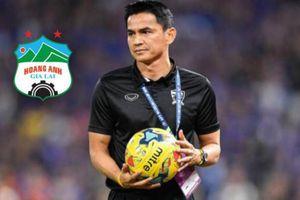 Báo Thái nói lời 'cay đắng' về HAGL trước trận gặp Hà Nội FC
