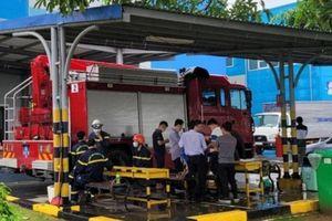 Bắc Ninh: Điều tra vụ cháy xưởng tại Khu Công nghiệp Vsip, 3 người tử vong