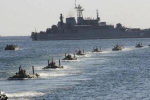 Mỹ kêu gọi Nga 'trả tự do' cho ba khu vực 'bị phong tỏa' ở Biển Đen