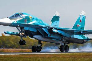 Nga thông báo: Hơn 50 máy bay quân sự sẽ ném bom, bắn tên lửa ở Biển Đen
