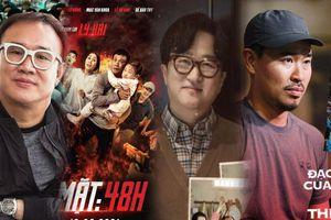 Trở thành 'con cưng quốc tế', 'Lật mặt: 48H' của Lý Hải có đủ sức nâng tầm điện ảnh Việt Nam?