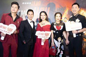 Quách Ngọc Tuyên: Anh Lý Hải và ekip 'Lật mặt: 48H' không kỳ vọng phim đạt doanh thu 'khủng' như 'Bố già'