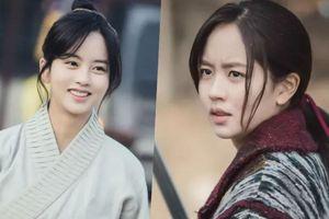 'Sông đón trăng lên': Top 4 cảnh quay ấn tượng và khó quên nhất của công chúa Kim So Hyun