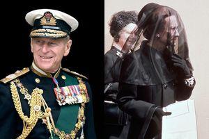Quy tắc tang lễ của gia đình Hoàng gia Anh