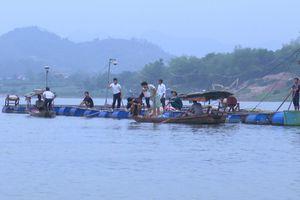 Tìm thấy thi thể 2 học sinh ở Phú Thọ bị đuối nước, mất tích dưới sông Đà
