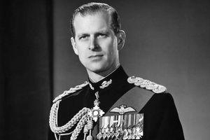 Mối duyên trọn đời của Hoàng thân Philip với con đường binh nghiệp