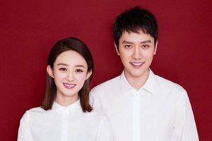 Ngoài Triệu Lệ Dĩnh - Phùng Thiệu Phong, showbiz Hoa ngữ còn kha khá cặp đôi 'nợ nhau' một hôn lễ