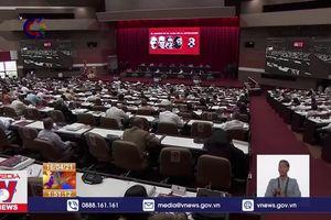 Khai mạc Đại hội Đảng Cộng sản Cuba lần thứ VIII