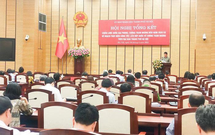 Giai đoạn 2009 - 2020, Hà Nội thực hiện 3.136 cuộc thanh tra, phát hiện sai phạm 3.600 tỷ đồng